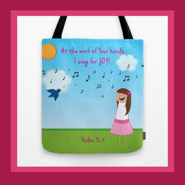 Tote Bag Give-Away