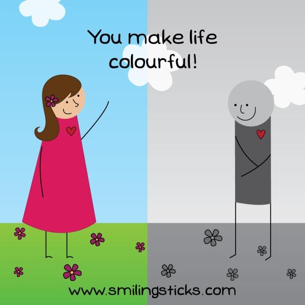 colourful-life