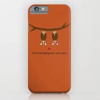 Bats Phone Case