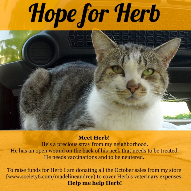 Hope for Herb