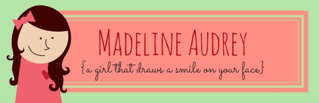 Madeline Audrey