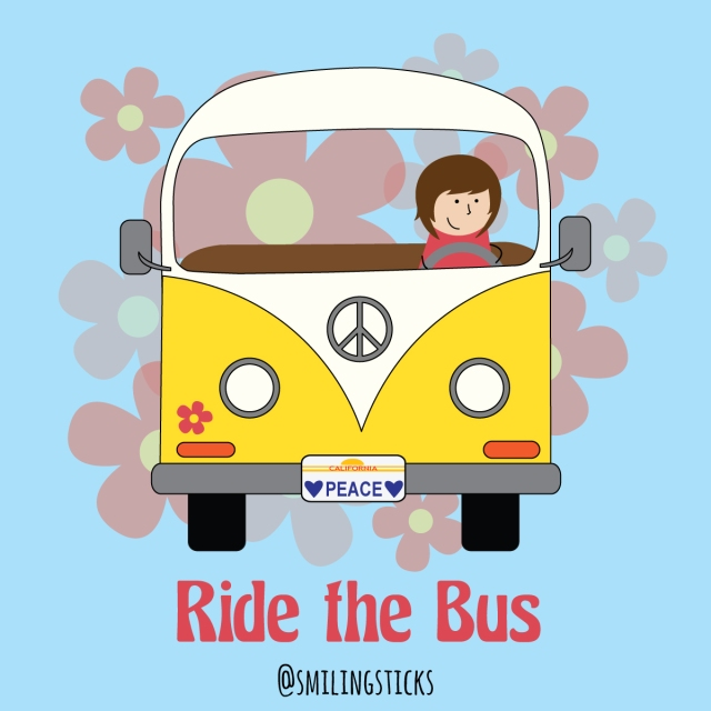 ride-the-bus