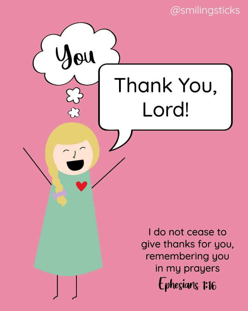 ThanksEphesians
